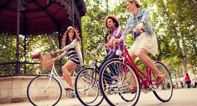 ZAGREB DAILY BIKE TOUR